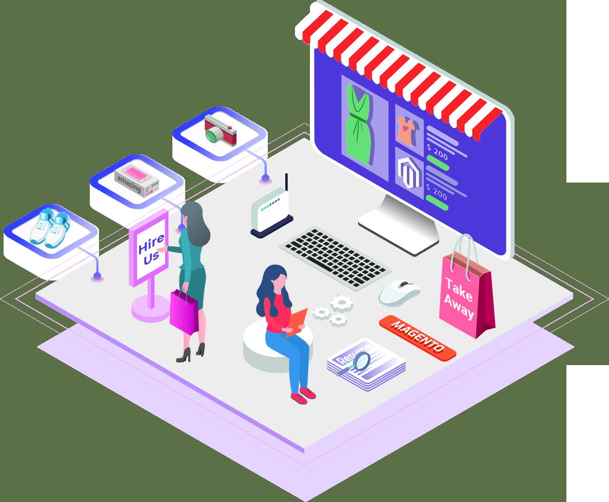E-Commerce Solution in Bangladesh