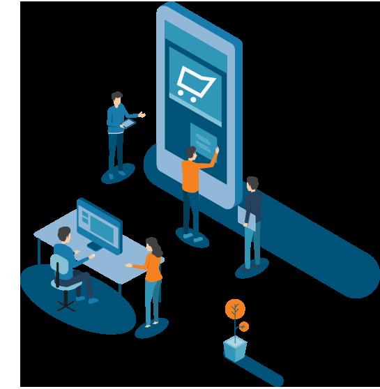 E-commerce Web Design Services