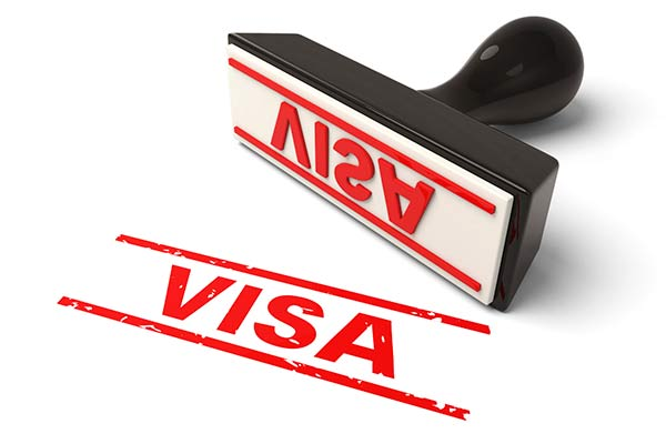 Visa Processing Payment from Bangladesh
