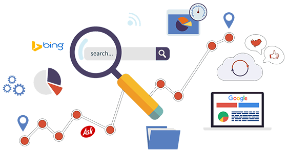 keywords ranking service