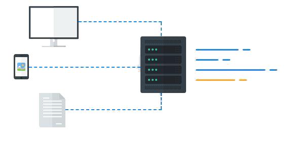 bark-hosting-use-ssd-cloud-server